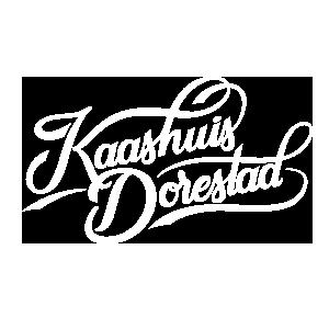 Kaashuis Dorestad Logo